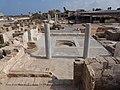 Termas de Caesarea Maritima, Israel, 2017 10.jpg