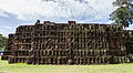 Terraza de los Elefantes, Angkor Thom, Camboya, 2013-08-16, DD 09.jpg