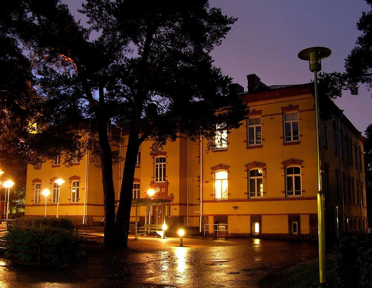 Lohipadon Koulu