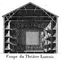 Théâtre Louvois transverse section - Donnet 1821 plate12 - GB Princeton.jpg