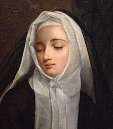 María Teresa Del Corazón De Jesús Wikipedia La Enciclopedia Libre