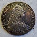 Thaler, Franz I, Holy Roman Empire, Vienna, 1746 - Bode-Museum - DSC02702.JPG