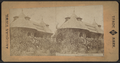 Thatched cottage, Prospect Park, from Robert N. Dennis collection of stereoscopic views.png