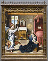 The Annunciation by Joos van Cleve.jpg
