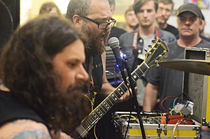 The Body - April 18 2015 - Live in Greensboro NC - by Will Butler.jpg