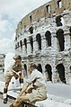 The British Army on Leave in Italy, June 1944 TR1959.jpg