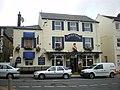 The Chieftain, Pedder Street - geograph.org.uk - 1597787.jpg