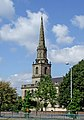 The Church of St. John in the Square, Wolverhampton - geograph.org.uk - 548809.jpg