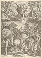The Conversion of Saint Paul with God the Father and Angels above MET DP836957.jpg