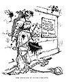 The Disgrace of South Carolina - Art of Caricature 1904.jpg