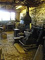 The Forge at The Wharf, Berriew - geograph.org.uk - 1483351.jpg