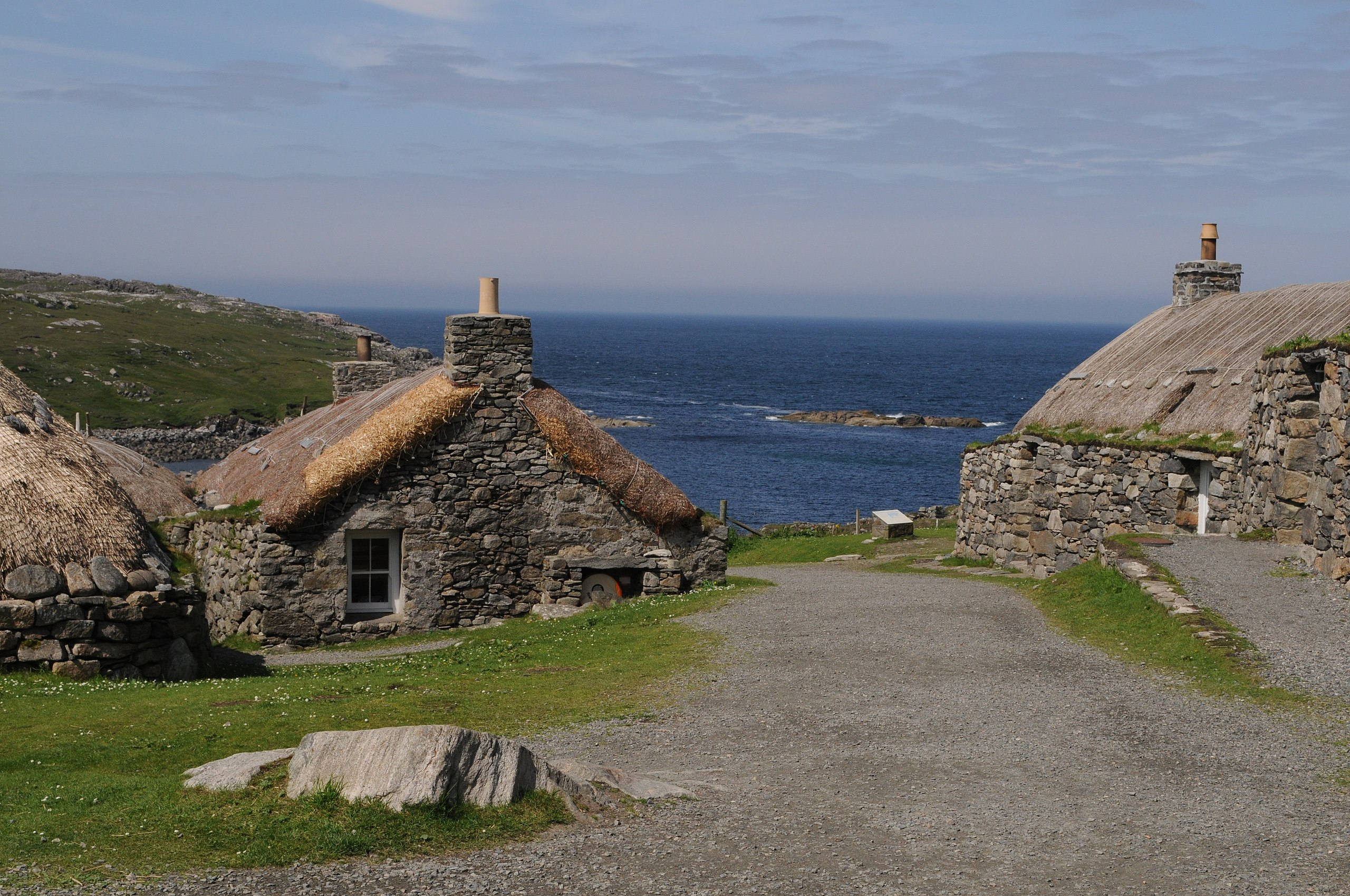 The Gearrannan Blackhouses 7.JPG