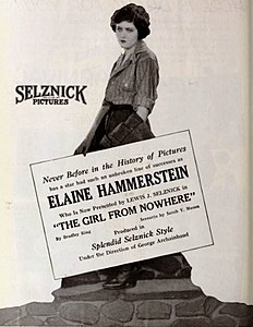 The Girl from Nowhere (1921) - 1.jpg