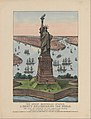 The Great Bartholdi Statue – Liberty Enlightening the World MET DP242153.jpg