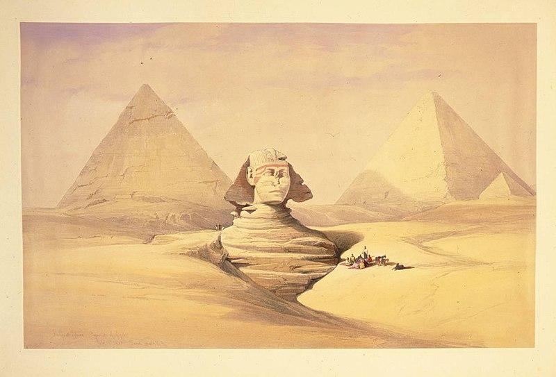 File:The Great Sphinx.jpg