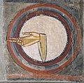 The Hand of God from Sant Climent de Taüll - Google Art Project.jpg