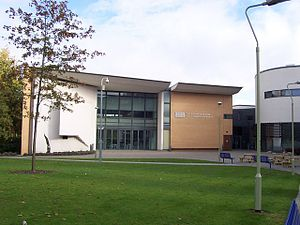 University of Reading - The ICMA Centre