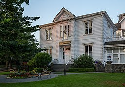 The Judge's House, Victoria, British Columbia, Canada 01.jpg