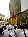 The Kaaba's golden door - Flickr - Al Jazeera English.jpg