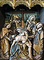 The Lamentation, Spain, 1480, Cloisters (33950383306).jpg
