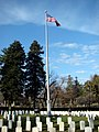 The Lexington National Cemetery, Lexington Kentucky.jpg