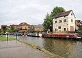 The Mill Avon, Tewkesbury - geograph.org.uk - 1352332.jpg