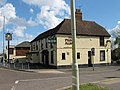 The Prince Albert Public House, Ashford - geograph.org.uk - 1279066.jpg