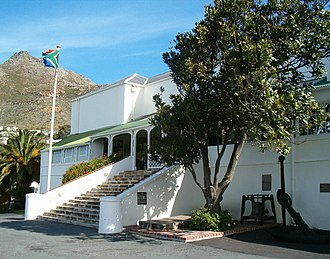 Simon's Town - The Simon's Town Museum