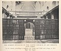 The Screen Divisions in the Copitic Church of Abu Sergeh, Old Cairo. (1918) - TIMEA.jpg