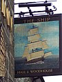 The Ship Inn Sign - geograph.org.uk - 310741.jpg
