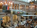 The Spitfire - geograph.org.uk - 565373.jpg