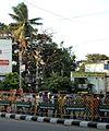 The agriculture director office -salem Wiki DEC2011-Tamil Nadu.jpg