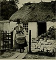The beaver hat still survives in Wales as part of the national costume (1914).jpg