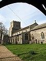 The church of St Nicholas - geograph.org.uk - 707438.jpg