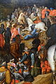 The conversion of Saint Paul (detail), Pieter Brueghel the younger, undated, oil on canvas - Villa Vauban - Luxembourg City - DSC06602.JPG