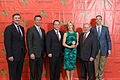 The crew of WBZ at the 73rd Annual Peabody Awards.jpg