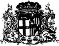 The life of Sir John Leake, Knt Fleuron T146998-1.png