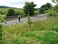 The old road out of Stocksbridge - geograph.org.uk - 921264.jpg