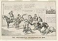 The presidential sweepstakes of 1844, preparing to start.jpg