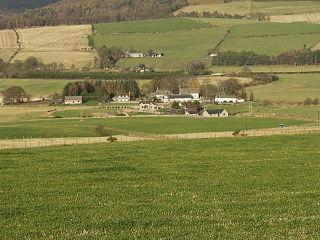 Towie, Aberdeenshire village in United Kingdom