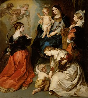 Theodoor van Thulden painter