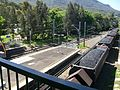Thirroul railway station north end of platforms.jpg
