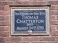 Thomas Chatterton plaque.jpg