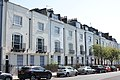 Thomas Cubitt houses, 230-254 Liverpool Road, Islington, London - April 2020.jpg