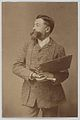 Three-quarter Length Portrait of Thomas Nast Holding Palette and Brush MET DP860321.jpg