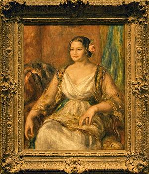 Tilla Durieux)