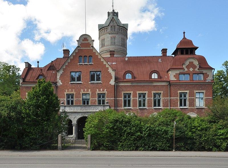 Fil:Tingshuset Lidköping.jpg