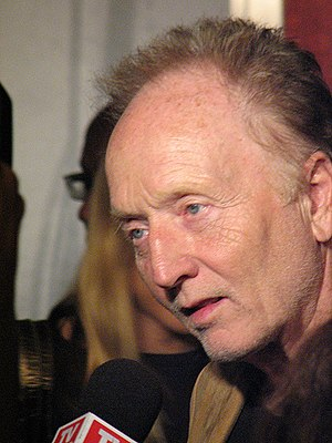 Tobin Bell - Bell at the premiere of Saw 3D on October 27, 2010.