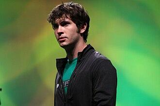 Toby Turner - Turner at VidCon in 2012.
