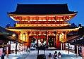 Tokio Tempel Senso-ji bei Nacht 8.jpg